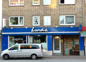 Lundia-Nord Ladenfront