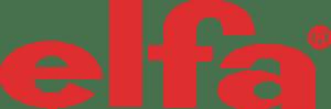 Das elfa Logo