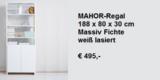 Preisbeispiel Mahor Weiß Slider 640 X 240
