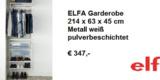 Preisbeispiel Elfa Garderobe Klein 640 X 240 Px